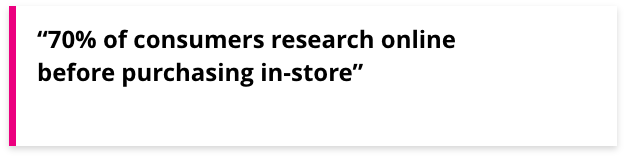 customer research quote